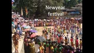 12 Events of the year till 4th October 2013 -Nugawela Model Primary School