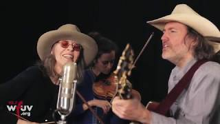"David Rawlings - ""Midnight Train"" (Live at WFUV)"