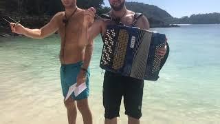 Soroka-Voroka - Potato aka Бульба (Артем Сорока и Виталий Воронко) eurovision song contest 2019
