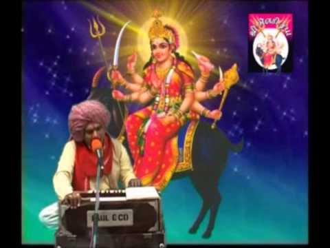 Keshubhai Bhojaviya   Jayshri Bhojaviya   Meldi Maa   Huma Mari Huma Re
