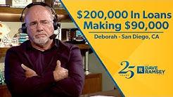 $200,000 In Loans Making $90k!
