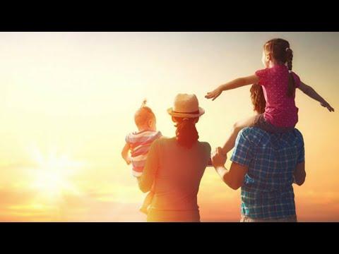 Что такое счастливая семья? Как создать счастливую семью? Как построить семейные отношения?