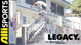 Plan B Skateboards' Next Generation | Legacy. The History of Plan BSkateboarding