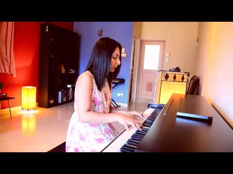 Kiri Kodu Hithata (piano cover)