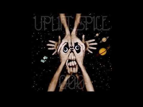 Uplift Spice - The Hanged Man [ Album : ØØØ ]