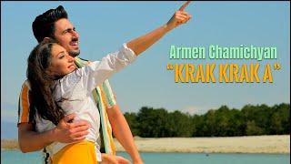 Armen Chamichyan - Krak Krak a 2021