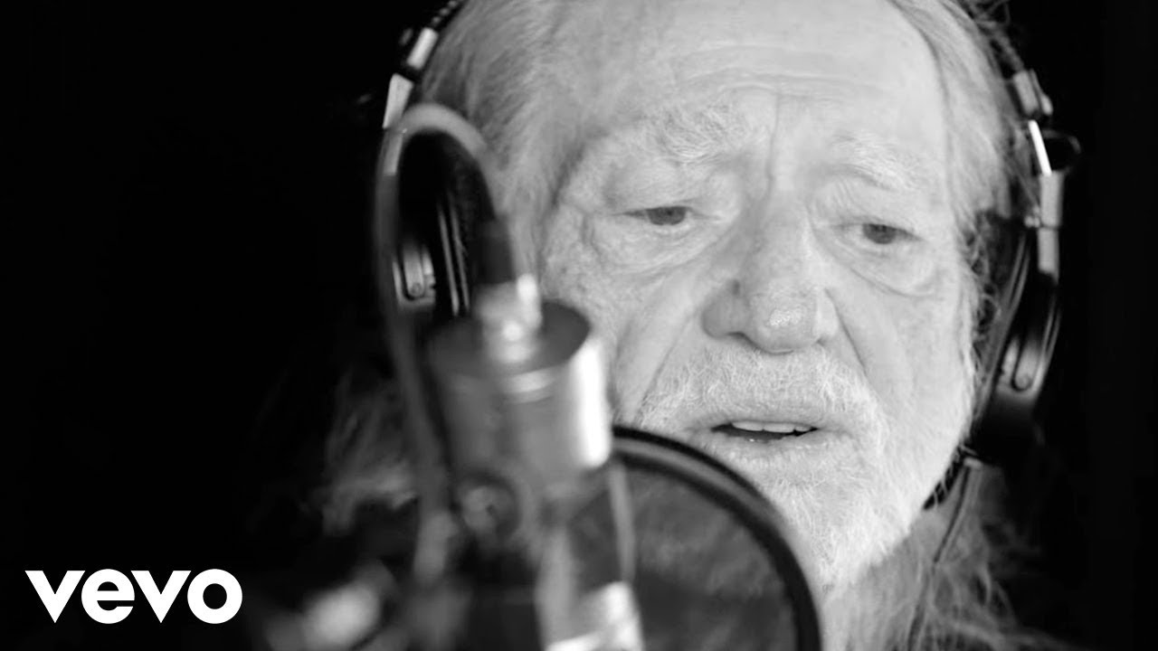 Willie Nelson He Wont Ever Be Gone Youtube