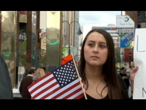 Swing County USA: Latinos in Washoe County, NV