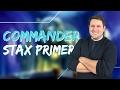 MTG Commander Stax Primer