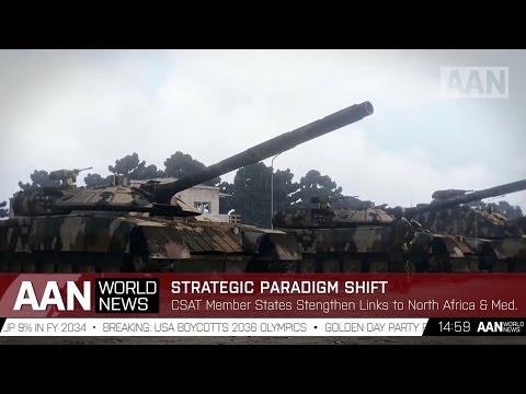 Arma III - Campaign Intro - YouTube
