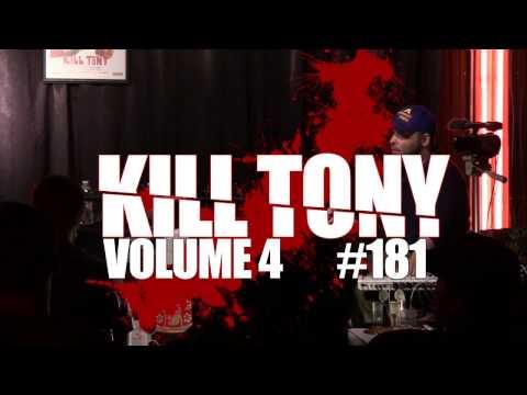Kill Tony - Jade Catta-Preta & George Perez