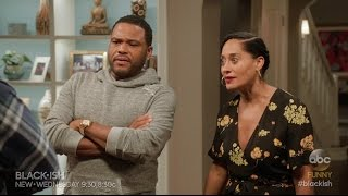 Black-ish: White Collar vs. Blue Collar thumbnail
