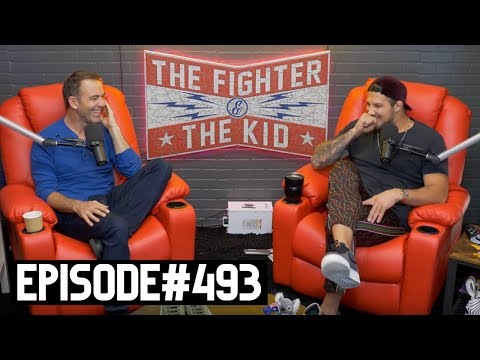 The Fighter And The Kid - Episode 493