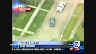 Texas Police Chase Two Teens In A Old Ford Blazer (Funny News Reporters) [new] HD 720p 2014