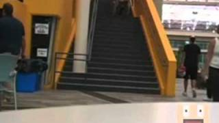 Wheelchair Accidents