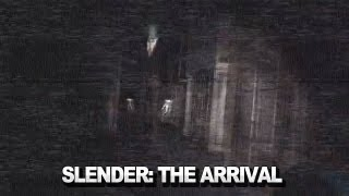 Slender: The Arrival Teaser Trailer(Can't play scary games alone? Play Dead Space 3 with a friend! http://bit.ly/VP6AnC A brief at Blue Isle Studio and Parsec Productions' follow-up to the ..., 2013-01-03T19:22:12.000Z)