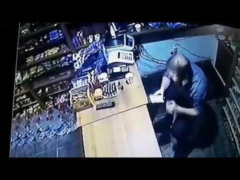 INTERNETTE 5.000.000 KEZ IZLENEN POSET CEVIREN BAKKAL VIDEOSU