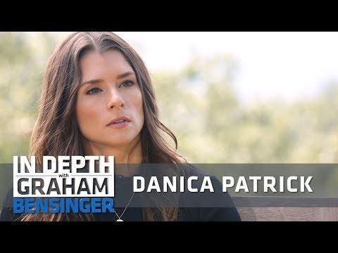 Danica Patrick: Stewart-Haas wanted me gone?