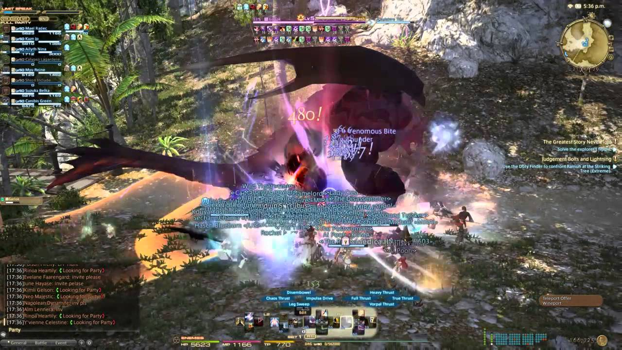 "Search Results for ""Ffxiv Arr Garlok S Rank Youtube"" – bcitc org"