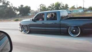 Bagged Imperiouz Trucks Draggin