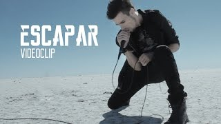 SACRUM - Escapar [Videoclip]