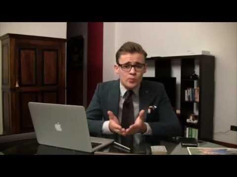 Le 3 regole più importanti del Network Marketing - Alex L. Herciu