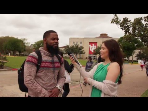 University of Houston! Sexy or Nah? Response Video