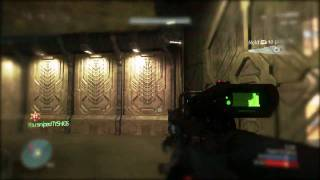 after effects Halo 3 mini edit :)