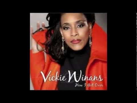 Vicki Winans As Long As I Got King Jesus