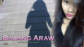 Balang Araw - Goldenwun (Produce By Maskarade) Dedicated To Tiffany