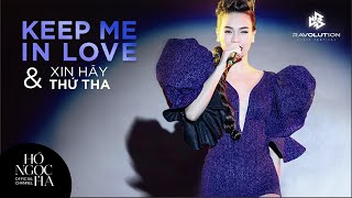 Keep Me In Love & Xin Hãy Thứ Tha | Ravolution Music Festival (Official)
