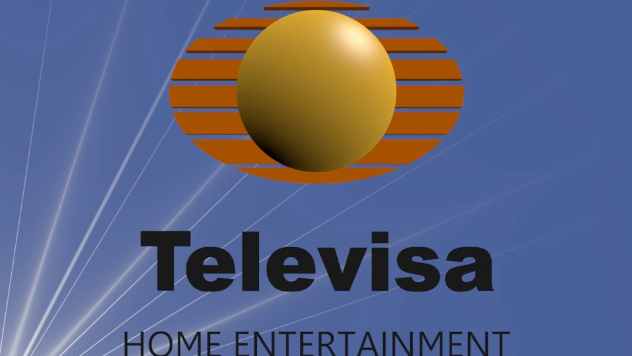 Televisa Home Entertainment Logo Youtube