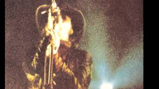 The Sisters Of Mercy - Train (Manchester University 13th Oct 1984)