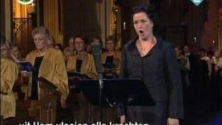 Nederland Zingt - Ichthus - Denk aan mij / Alle volken / Abide with me - Den Bosch.mpg