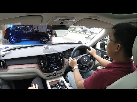 2018 Volvo XC60 T8 PHEV Quick Review Malaysia   EvoMalaysia.com