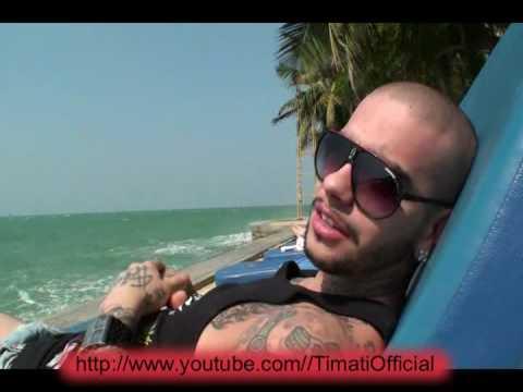 Тимати — Видеоблог. Часть 13 (Sunny day)
