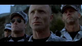 The Rock Trailer (HD)