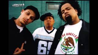 SAME BEAT: Dilated Peoples, Nortorious B.I.G., and Raekwon Still Strugglin