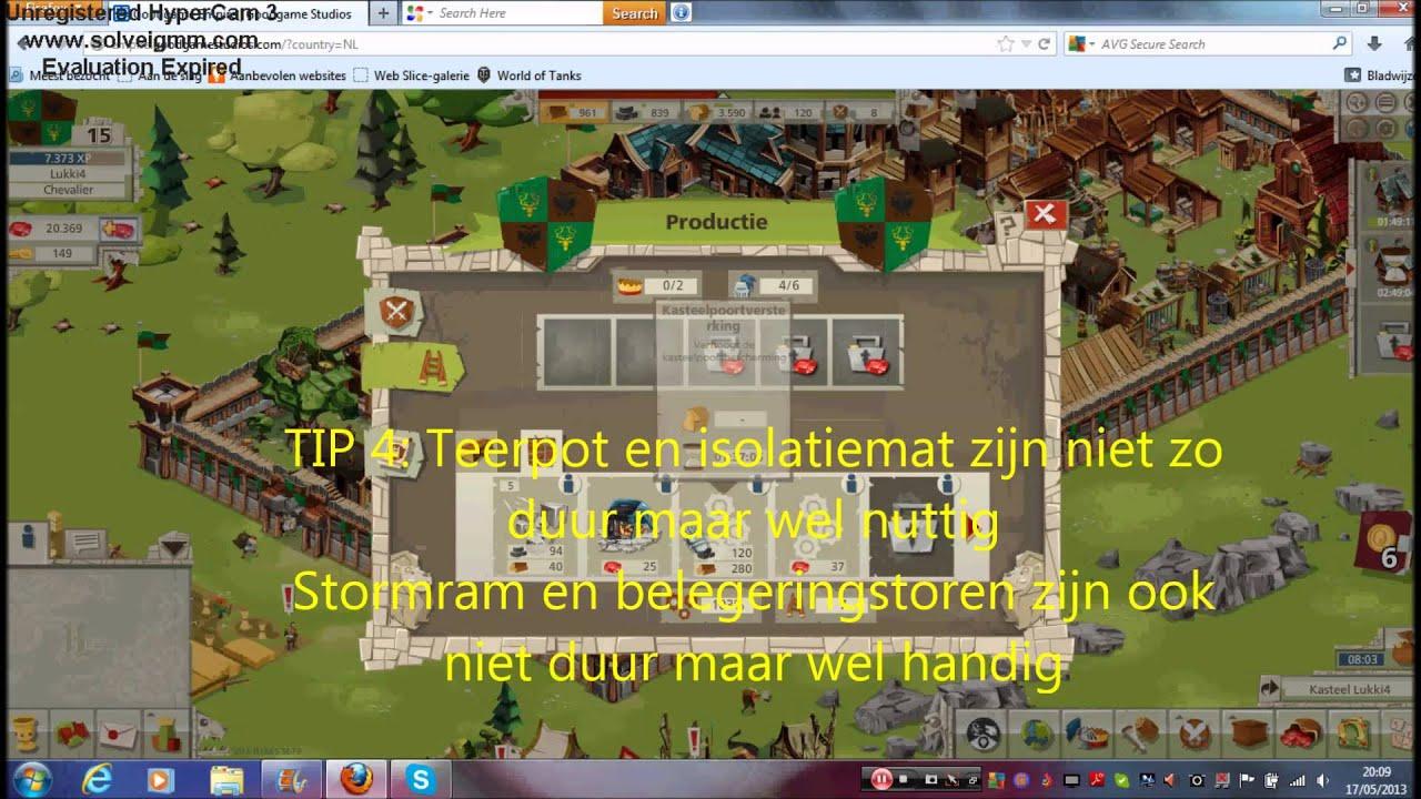 Goodgame Empire Tipps