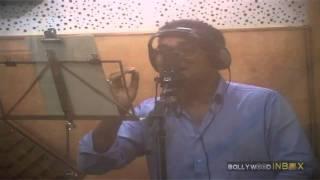 Singer Abhijeet Bhattacharya