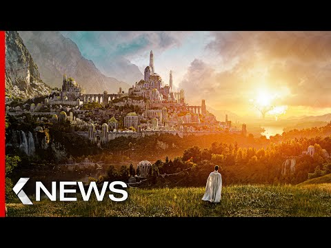 Download Aquaman 2, The Lord of the Rings Amazon Series, Hobbs & Shaw 2, Expendables 4... KinoCheck News