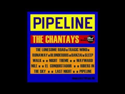 The Chantays | Album: Pipeline | Surf Rock | USA | 1963