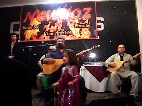 Sivan Perwer Newroz 2011 Hamburg