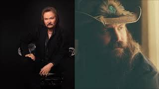 Travis Tritt - Small Doses (written by Chris Stapleton)[WARNING: REAL COUNTRY]