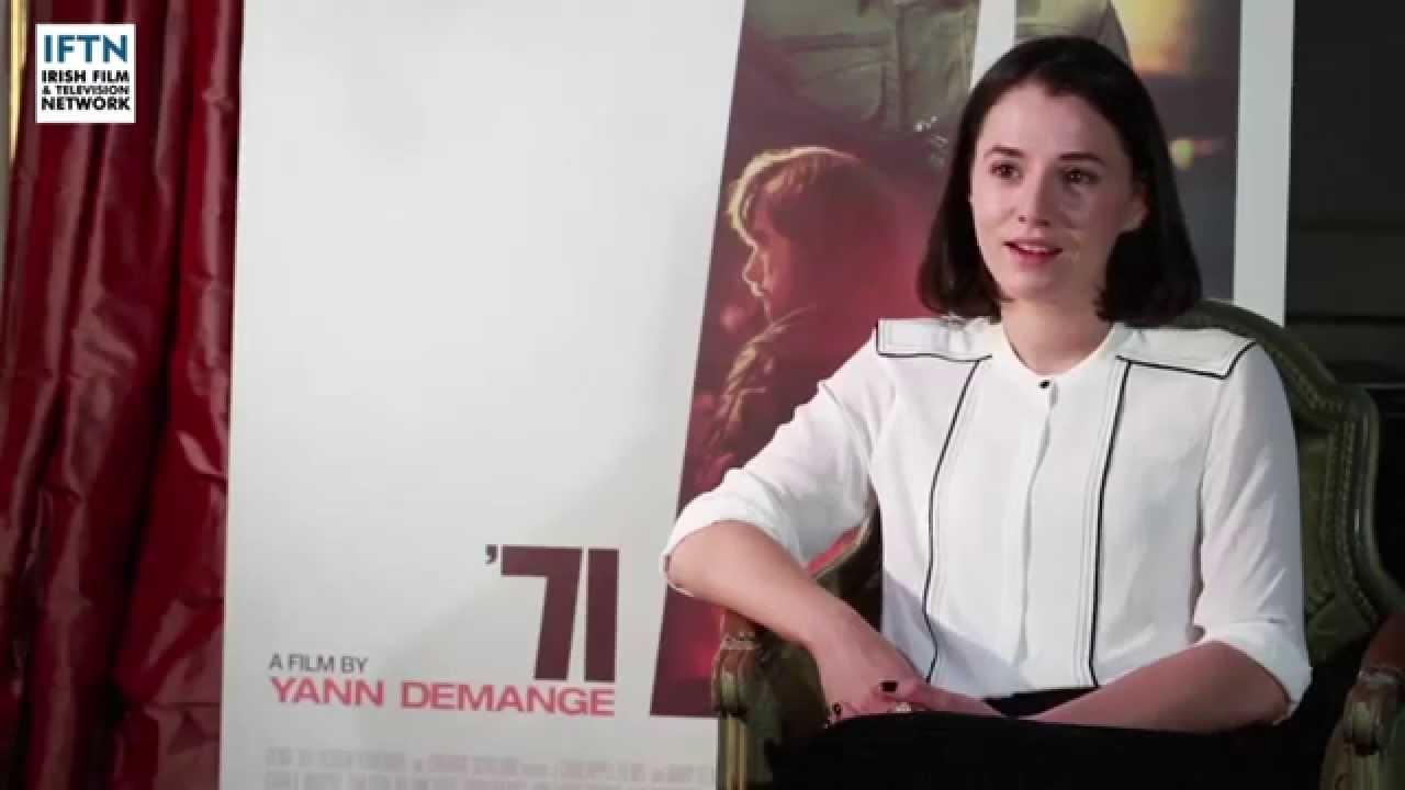 Murphy (actress) charlie Classic Era