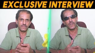 Exclusive Interview With Vaiyapuri