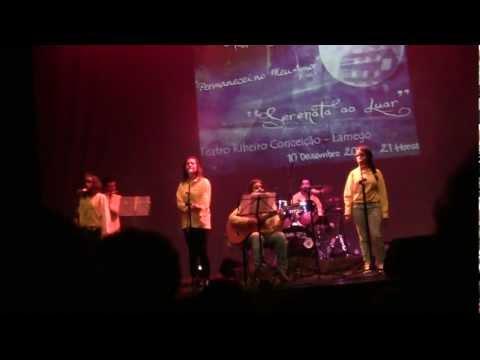 IX Festival Diocesano da Canção Mensagem - Vilarouco