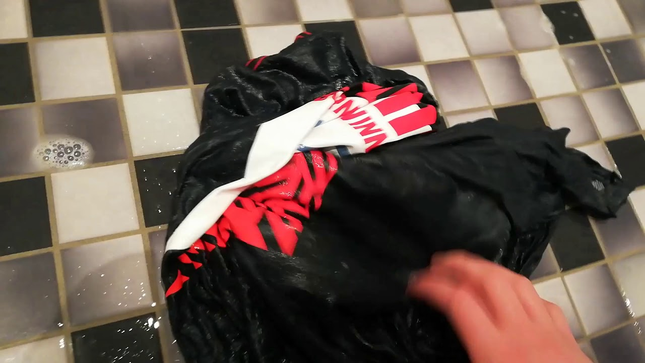 Wäsche Ohne Waschmaschine Waschen