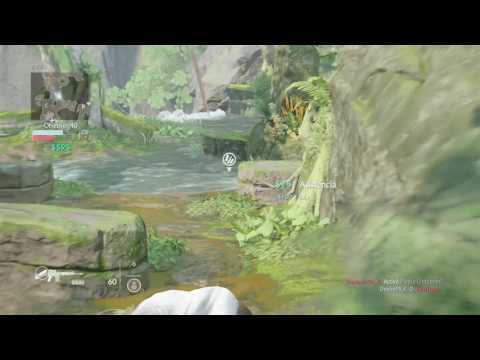 UNCHARTED 4 Multiplayer | Fal Silenced Gameplay- River