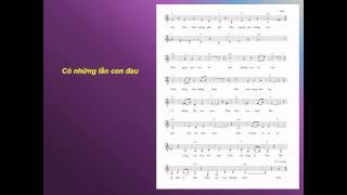 DỌN BÀN THỜ CÚNG MẸ - Nhạc Võ Tá Hân - Thơ Hoang Phong
